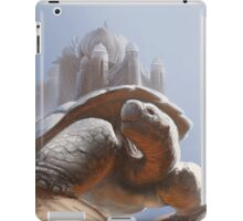 Turtle Temple iPad Case/Skin