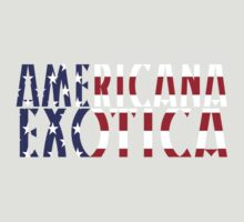 Americana Exotica Fall Out Boy Shirt by ShelbMali