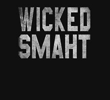 Wicked Smaht  Unisex T-Shirt