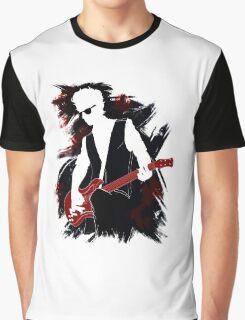 Twelfth Doctor - plus guitar Graphic T-Shirt