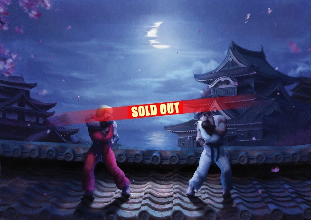 Sweet Spring Night - SOLD OUT! by orioto