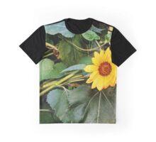 Golden Girl Graphic T-Shirt