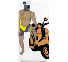 Zed MOD 1 iPhone Case/Skin