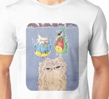 Unruly Roost Unisex T-Shirt