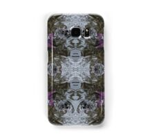 nature faces Samsung Galaxy Case/Skin