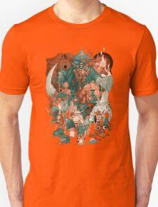 DS The Hood Unisex T-Shirt