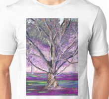 Tollymore Tree Unisex T-Shirt