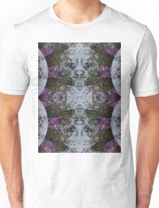 nature faces Unisex T-Shirt