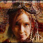 Steampunk Deux by blacknight