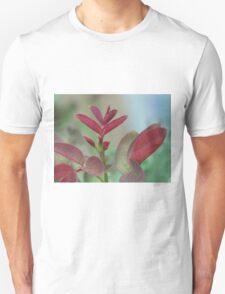 Flower in Macro Unisex T-Shirt