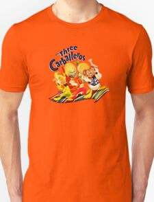 The Three Carballeros T-Shirt