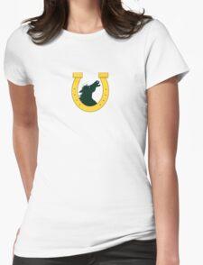 Kentucky's Finest Jockey Womens Fitted T-Shirt