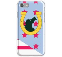 Kentucky's Finest Jockey iPhone Case/Skin