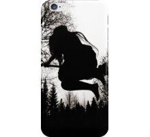 Häxsabbat iPhone Case/Skin