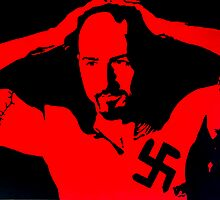 Edward Norton from American History X by Roabs