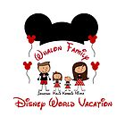Custom Disney family vacation ~ Nicole by sweetsisters