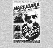 Vintage Reefer Madness Unisex T-Shirt