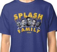 Splash Family Classic T-Shirt