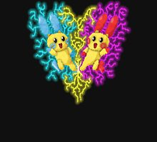 plusle and minun Unisex T-Shirt
