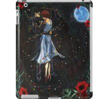 Moon Dance iPad Case/Skin