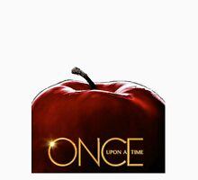 Once upon a time apple Unisex T-Shirt