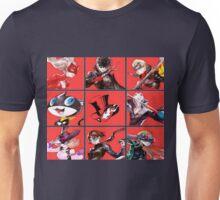 Thieves Team Unisex T-Shirt