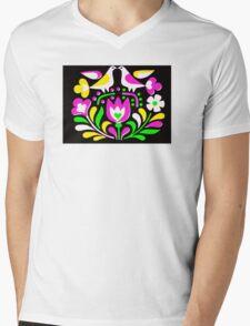 Love Birds 1971  Mens V-Neck T-Shirt