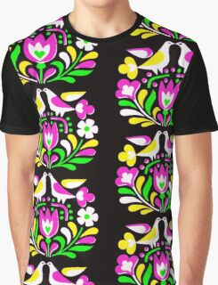 Love Birds 1971  Graphic T-Shirt