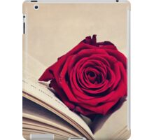 Somebody Else Will Take What's Mine iPad Case/Skin