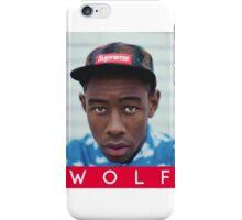 GOLF WANG iPhone Case/Skin