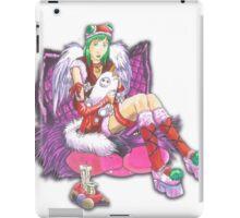 Kitty Seat iPad Case/Skin