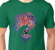 The Nemesis of the HERO Unisex T-Shirt