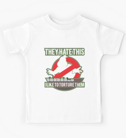They hate this... Kids Tee