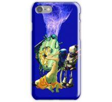 Mirror King iPhone Case/Skin