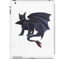 Toothless w/ Copics iPad Case/Skin