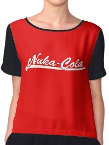Fallout Nuka-Cola Women's Chiffon Top
