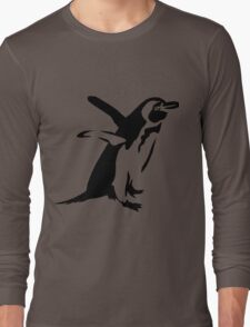 Pingu 2 Long Sleeve T-Shirt