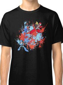 Mega & Proto Classic T-Shirt