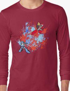 Mega & Proto Long Sleeve T-Shirt