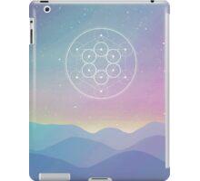 Fruit Of Life iPad Case/Skin