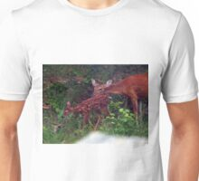 Doe & Fawn Love! Unisex T-Shirt