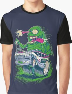 SNOT FINK Graphic T-Shirt