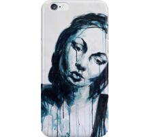 Holly Ink Design  iPhone Case/Skin