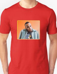 Anderson Paak Unisex T-Shirt