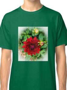 The Red Dahlia Classic T-Shirt