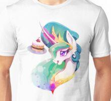 Celestias Cake Party Unisex T-Shirt