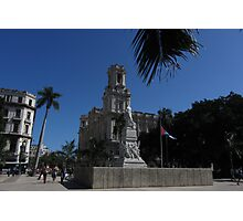 Havana 18 Photographic Print