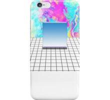 Room Computer iPhone Case/Skin