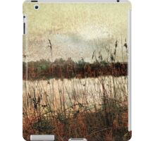 Across the Water iPad Case/Skin