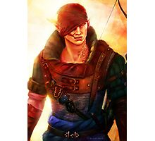 Iorveth Photographic Print